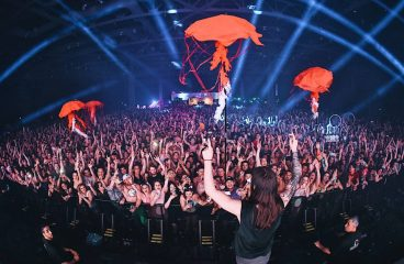 Seven Lions Announces Details For Chronicles III at The Gorge
