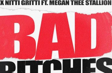 Marshmello & Nitti Gritti Join Forces For 'Bad Bitches' Featuring Megan Thee Stallion