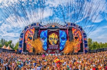 Mysteryland 2021 Receives Green Light And Will Take Place This Summer