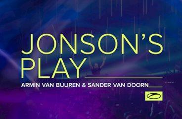 Sander van Doorn and Armin van Buuren Team Up For New Driving Hit 'Jonson's Play'