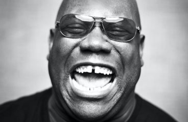 Carl Cox Reworks 1980 Classic 'Can't Fake The Feeling'