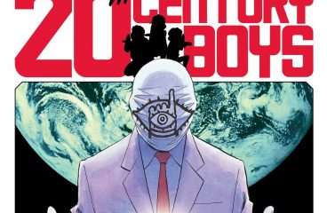 20th Century Boys: Pandemics, Conspiracies, and Cults ofPersonality