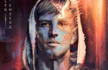 ILLENIUM Reveals Album Artwork for Fallen Embers