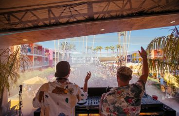 Splash House Announces Lineups for August 2021 Double Weekender
