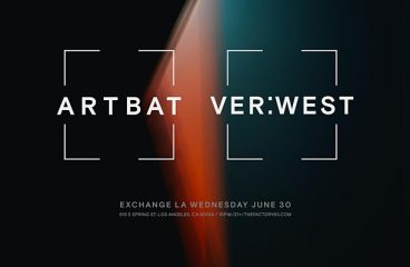 VER:WEST Set To Make Worldwide Club Debut With Factory 93 At Exchange In LA Alongside ARTBAT