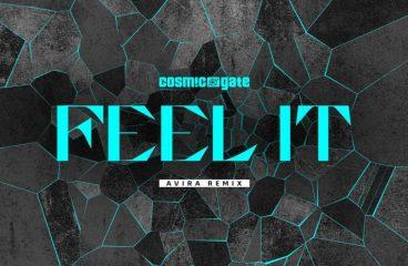 Feel It – AVIRA Remix