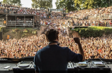 [WATCH] Solomun's Five Hour Closing Set At EXIT Festival