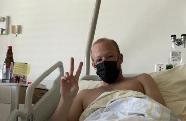 Boris Brejcha Hospitalized, Cancels Upcoming Performances