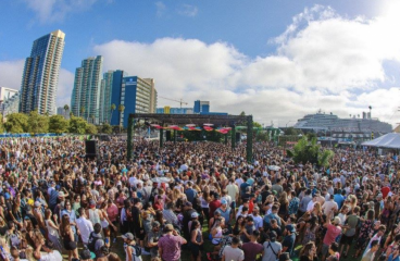 CRSSD Festival Drops Fall 2021 Lineup