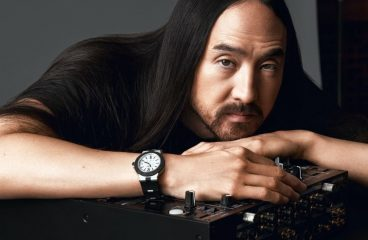 Steve Aoki Collabs With Bulgari, Releases Watch for Raves