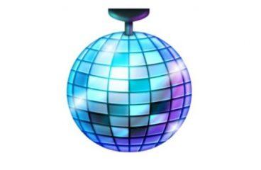 Finally: A Disco Ball Emoji is Coming