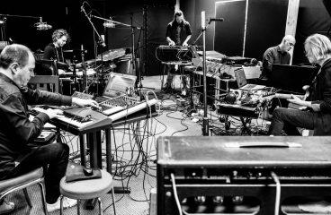 Dark Star Safari's Second Album Next on Arjunamusic Records