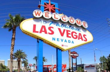 Las Vegas Reinstates Their Indoor Mask Mandate Too