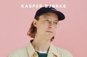 Podcast 705: Kasper BjørkePodcast 705: Kasper Bjørke