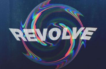 Ravenscoon Makes His Debut On Wakaan Through The 'Revolve EP'