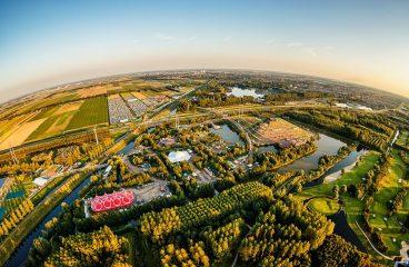 Dutch Government Decides Fate of Day Festivals Monday