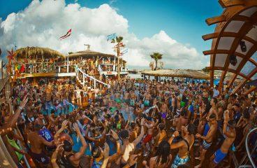 Amnesia Announce Seven Day Ibiza Takeover in Croatia