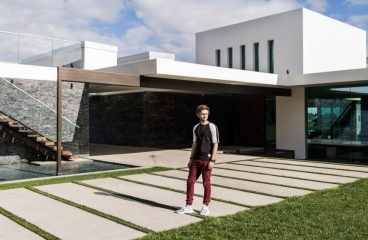Zedd Puts $26.5 Million Beverly Hills Mansion Up For Sale
