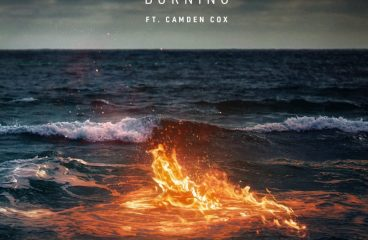 Eli & Fur Follow Up Album With The Highly Anticipated 'Burning (feat. Camden Cox)'