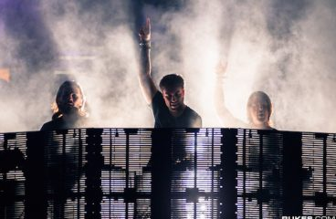 Swedish House Mafia Will Perform at MTV VMAs