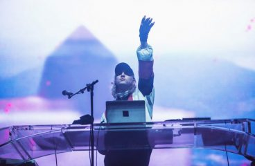 Porter Robinson Announces Yet Another Side Project