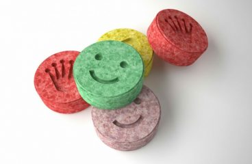 UK MDMA Shortage Caused By Lack Of Truck Drivers