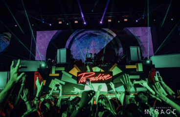 Brooklyn Mirage Announces Lineup for Jamie Jones Paradise Event
