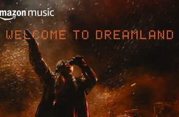 ZHU Releases New Documentary Called 'Welcome to Dreamland'