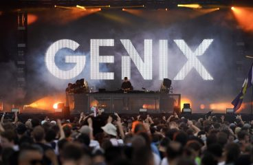 Genix releases stunning debut album '199X' on Anjunabeats !