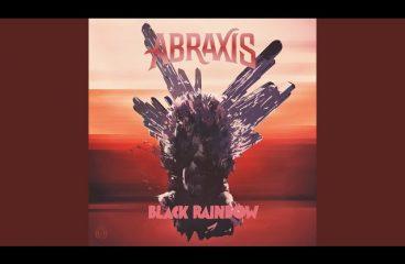 Abraxis Unveils Their Fourth Single With 'Black Rainbow'