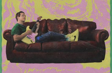 Louis Futon Unveiled 'Ron Burgundy', Debut Single Off Forthcoming Album