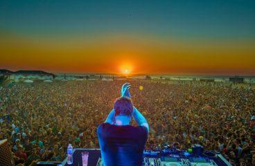 John Digweed Announces North American Fall Tour