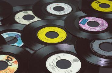 Gen Z Outpacing Millennials in Vinyl Sales