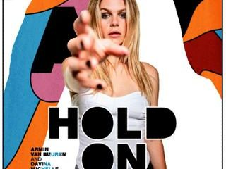 Armin van Buuren Releases New Davina Michelle Collaboration: 'Hold On'