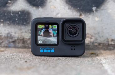 Get Ready For Action With GoPro's Hero10 Black Camera
