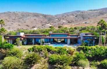 Skrillex Sells Malibu Beach House for $17.5 Million