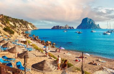 Ibiza Eases Restrictions on Night-Time Social Events
