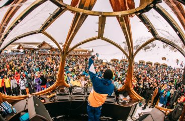 Tomorrowland Winter Announces First Artist Names for Its Second Edition