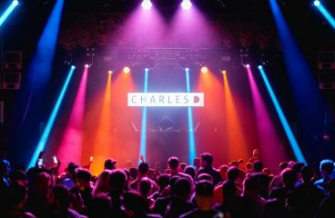 Eric Prydz Teases New Pryda Presents Release From Charles D