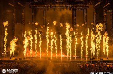 Swedish House Mafia To Perform at South Florida's Audacy Beach Festival