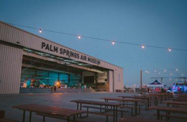 Desert Air Festival to Debut in Palm Springs this December