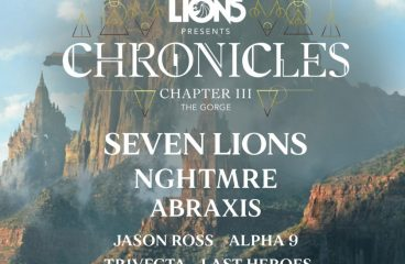 [EVENT REVIEW] A recap of Seven Lions: Chronicles Chapter III