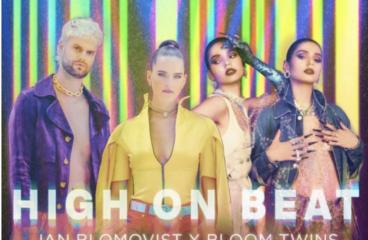 Jan Blomqvist X Bloom Twins – High On Beat (SOFI TUKKER Remix)