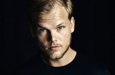 AVICII'S LIFE IS THE FOCUS OF A NEW INTERNATIONAL DOCUMENTARY FILM NOW IN PRODUCTION !