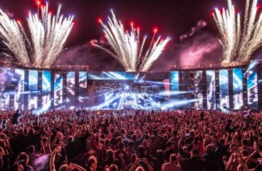 Creamfields Set to Stream Livesets from 2021 Festival