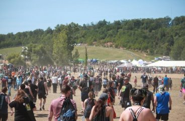 A Postponed Festival Tries To Cover Up Lack of Permits With COVID-19