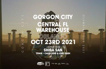 Gorgon City Dropping by Orlando for Olympia Album Tour