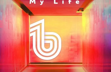 'My Life' BY ROMBE4T IS OUT NOW AND IS AVAILABLE TO STREAM ON ALL MAJOR STREAMING PLATFORMS!