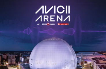 Avicii Arena 'Together For A Better Day' Concert is Happening in December