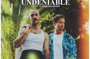 """KYGO RELEASES NEW TRACK """"UNDENIABLE"""" FEAT. X AMBASSADORS!"""